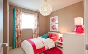 16 contoh kombinasi warna cat kamar tidur
